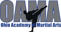 Ohio Academy of Martial Arts Logo